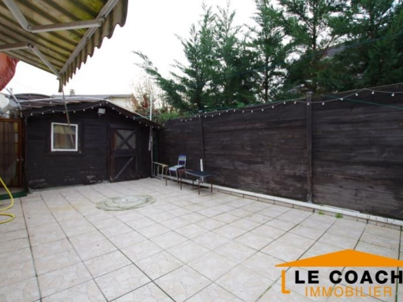 Sale house / villa Montfermeil 289000€ - Picture 7