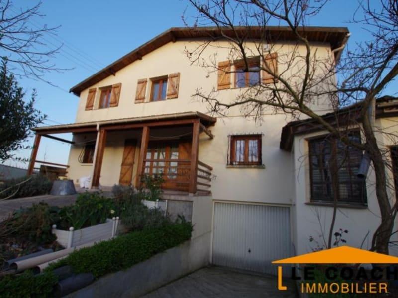 Sale house / villa Clichy sous bois 357000€ - Picture 1