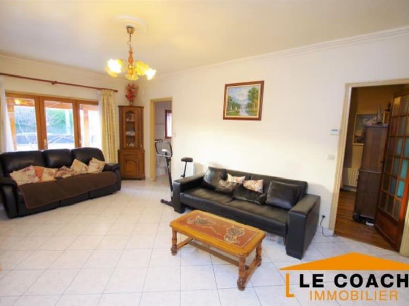 Sale house / villa Clichy sous bois 357000€ - Picture 2