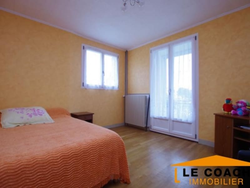 Vente maison / villa Gagny 484000€ - Photo 7