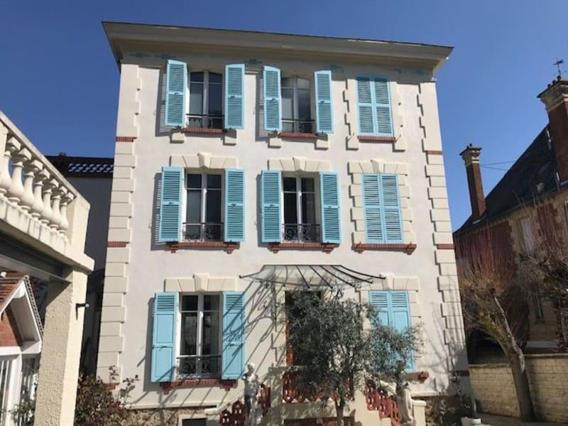 Verkauf haus Villennes sur seine 1480000€ - Fotografie 1