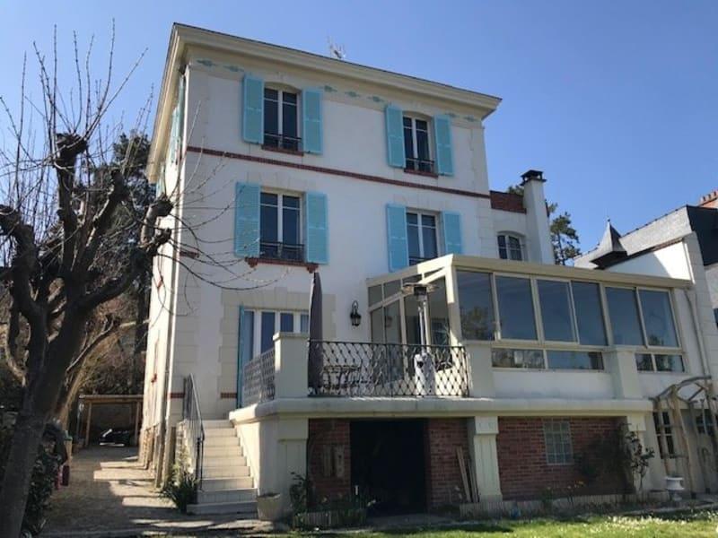 Verkauf haus Villennes sur seine 1480000€ - Fotografie 2