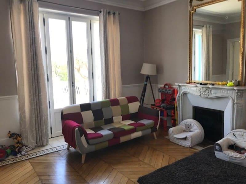 Verkauf haus Villennes sur seine 1480000€ - Fotografie 5