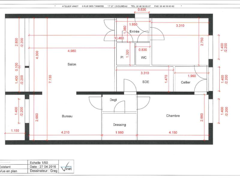 Vente appartement La rochelle 318000€ - Photo 11