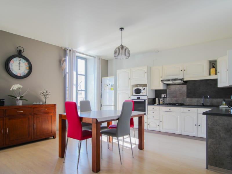 Sale apartment Le pont de beauvoisin 134000€ - Picture 1