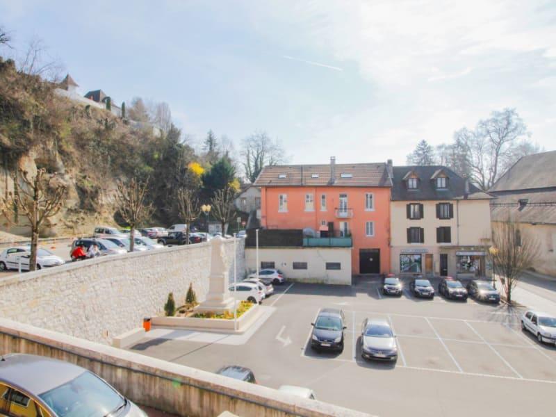 Sale apartment Le pont de beauvoisin 134000€ - Picture 11