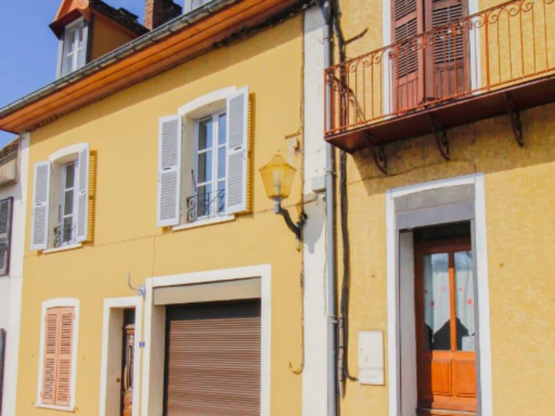 Sale apartment Le pont de beauvoisin 134000€ - Picture 12