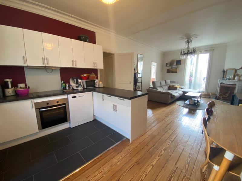 Vente appartement Asnieres sur seine 540000€ - Photo 2