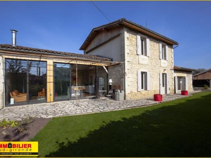 Sale house / villa Cabanac et villagrains 525000€ - Picture 2