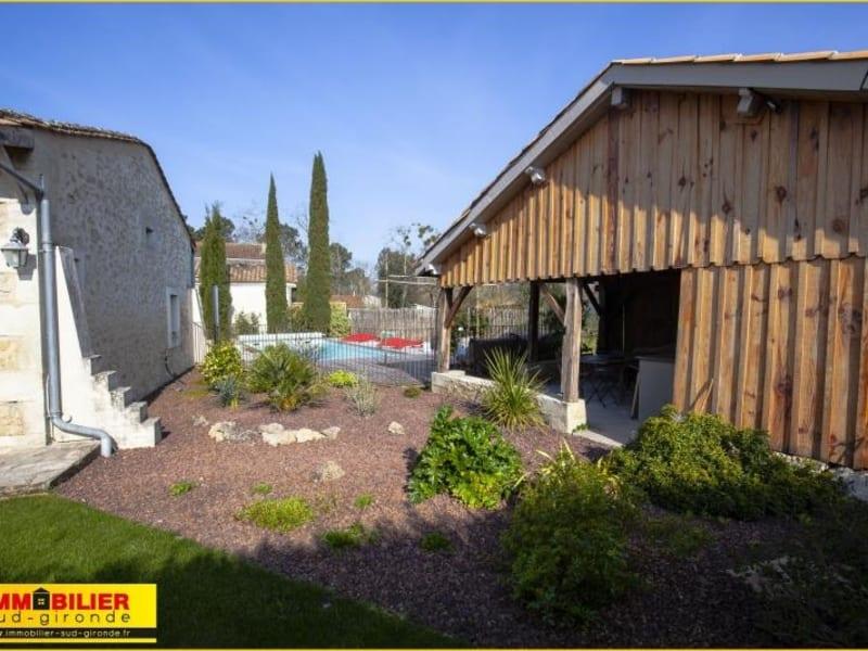 Sale house / villa Cabanac et villagrains 525000€ - Picture 3