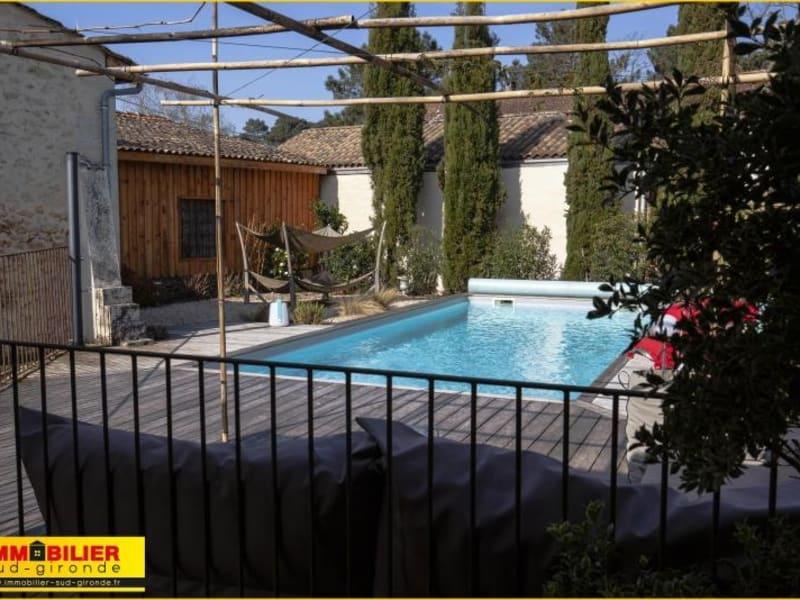 Sale house / villa Cabanac et villagrains 525000€ - Picture 4