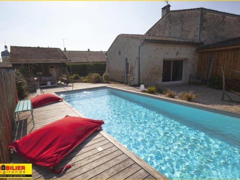 Sale house / villa Cabanac et villagrains 525000€ - Picture 5