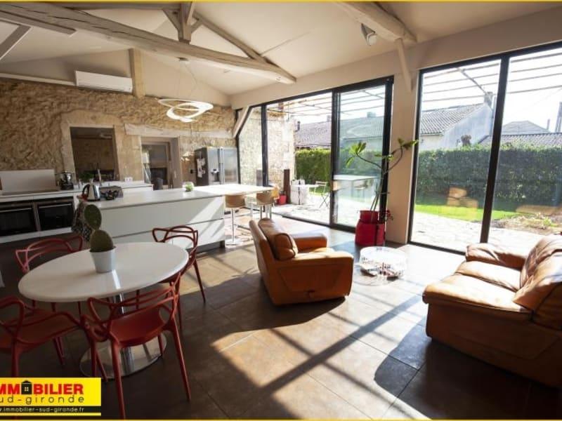 Sale house / villa Cabanac et villagrains 525000€ - Picture 7