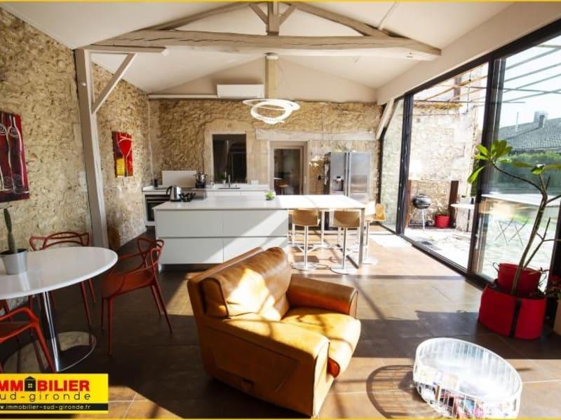 Sale house / villa Cabanac et villagrains 525000€ - Picture 8