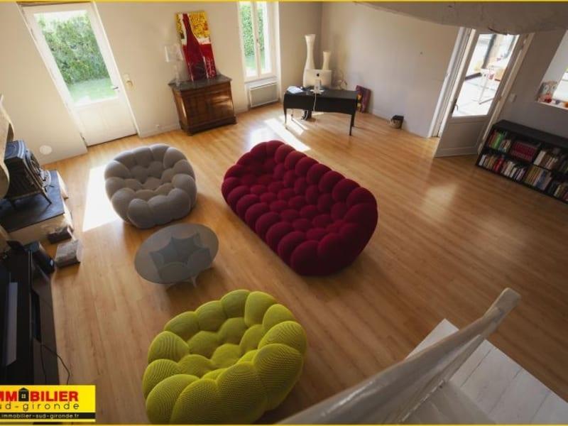 Sale house / villa Cabanac et villagrains 525000€ - Picture 9