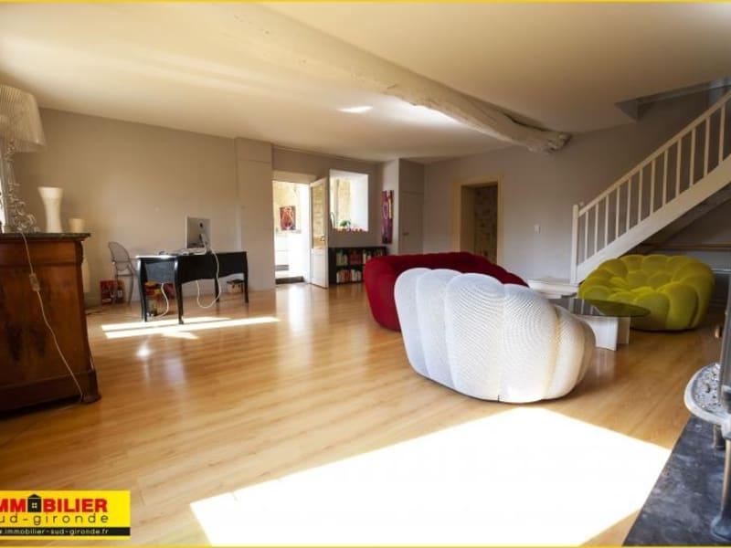Sale house / villa Cabanac et villagrains 525000€ - Picture 10