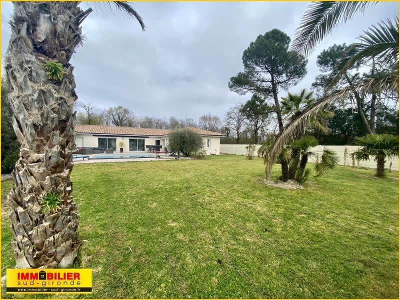 出售 住宅/别墅 St michel de rieufret 764000€ - 照片 2