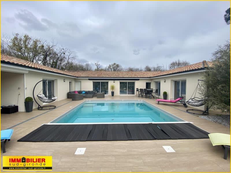出售 住宅/别墅 St michel de rieufret 764000€ - 照片 4