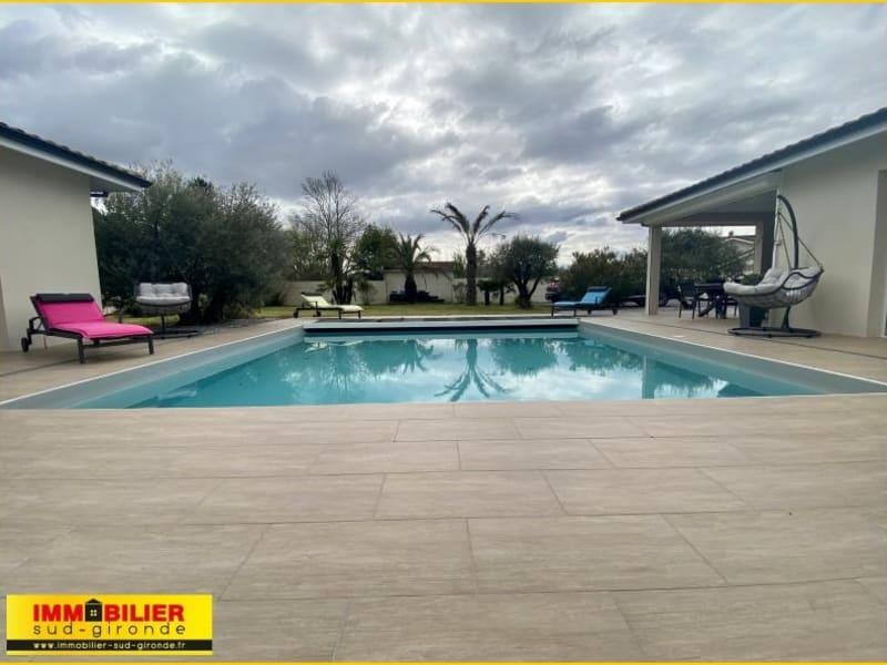 出售 住宅/别墅 St michel de rieufret 764000€ - 照片 5