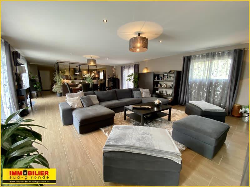 出售 住宅/别墅 St michel de rieufret 764000€ - 照片 9