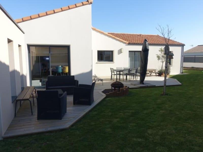 Vente maison / villa Cholet 267774€ - Photo 1