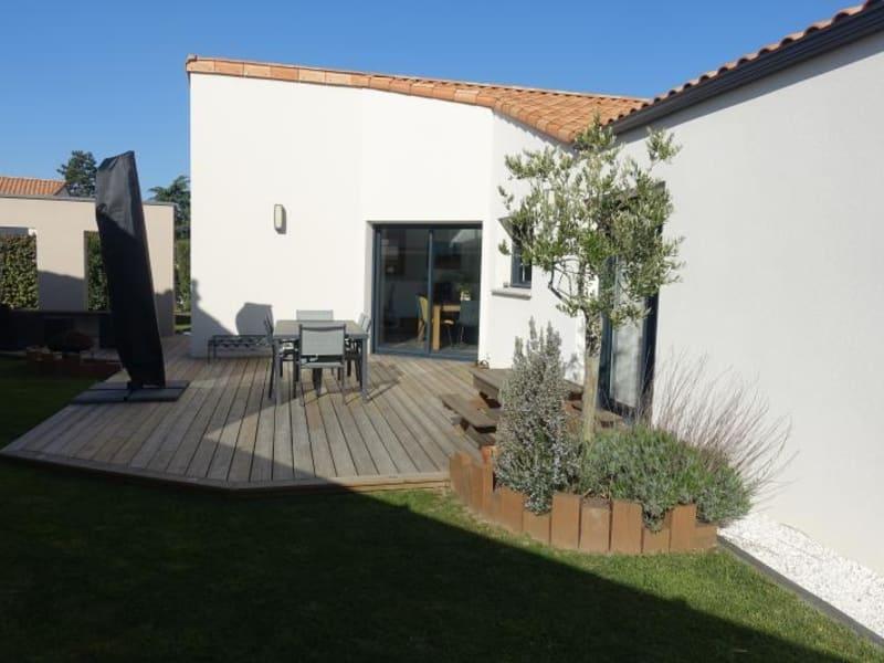 Vente maison / villa Cholet 267774€ - Photo 2