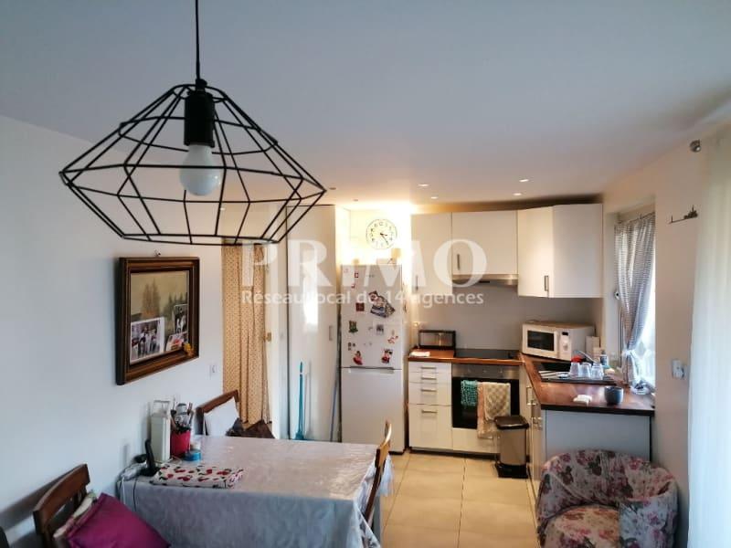 Vente appartement Verrieres le buisson 275000€ - Photo 1