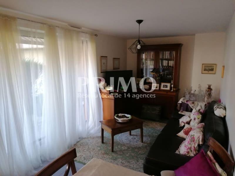 Vente appartement Verrieres le buisson 275000€ - Photo 4