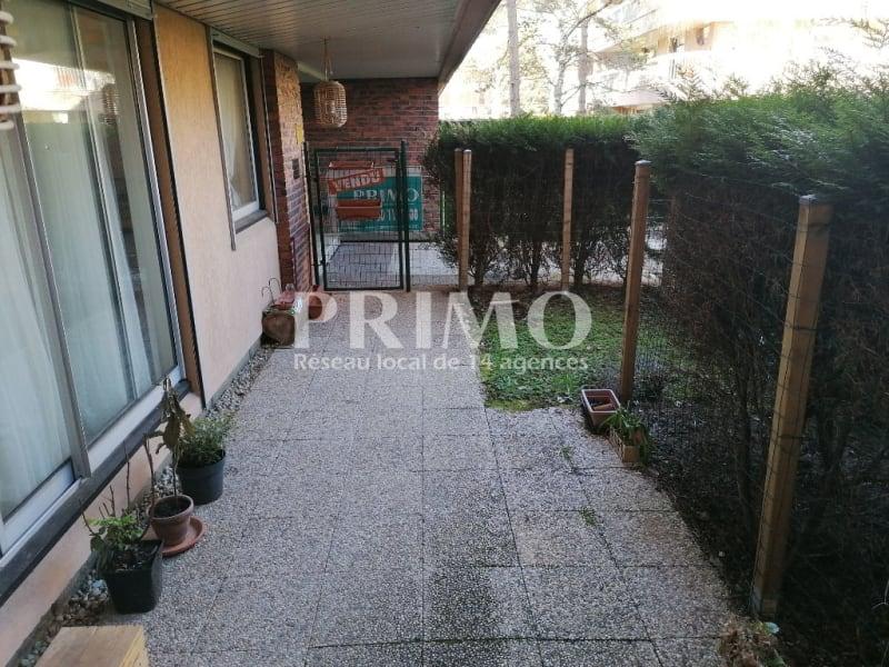 Vente appartement Verrieres le buisson 275000€ - Photo 5