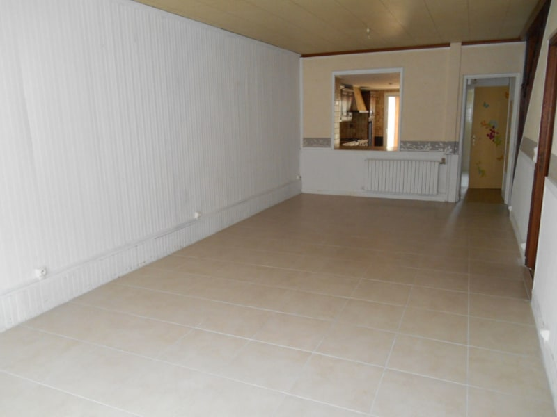 Location maison / villa Saint quentin 599€ CC - Photo 1