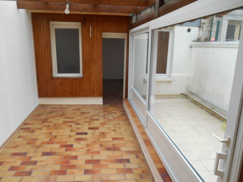 Location maison / villa Saint quentin 599€ CC - Photo 4