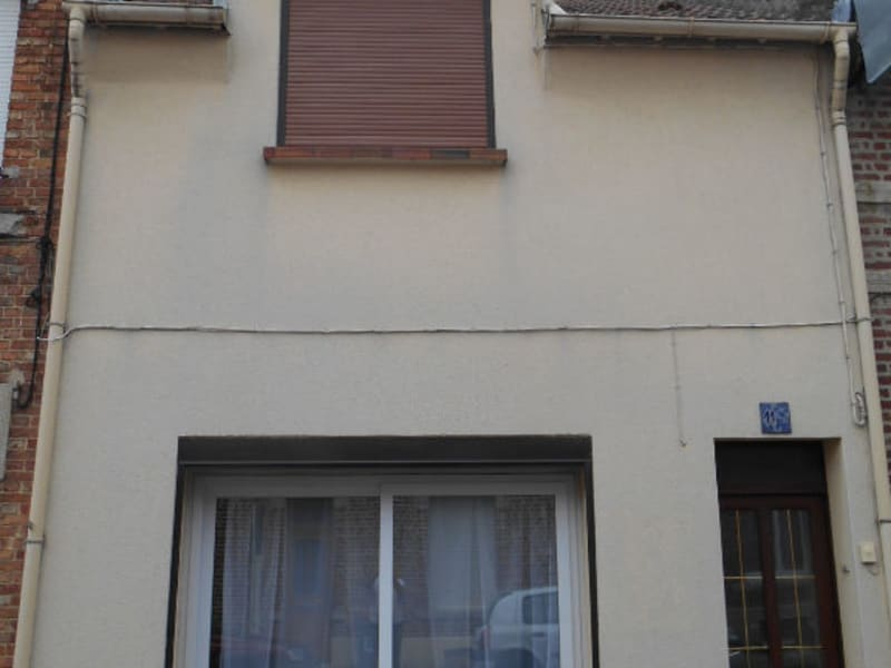 Location maison / villa Saint quentin 599€ CC - Photo 5