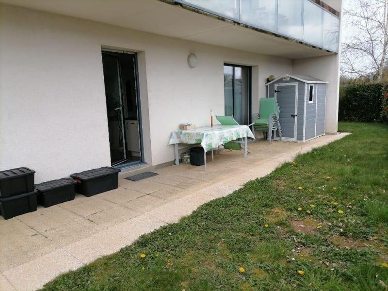 Sale apartment Guignen 158000€ - Picture 1