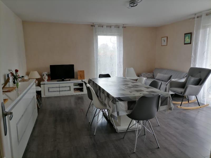 Sale apartment Guignen 158000€ - Picture 2