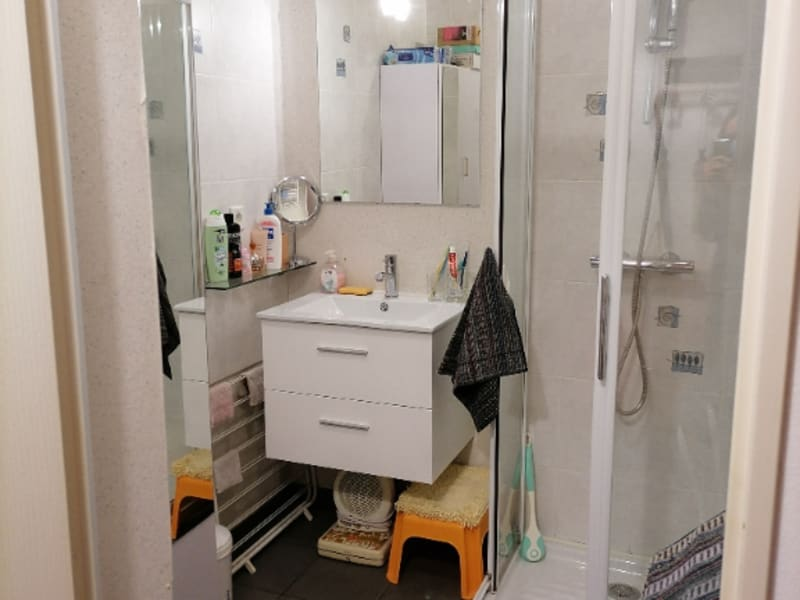 Sale apartment Guignen 158000€ - Picture 3