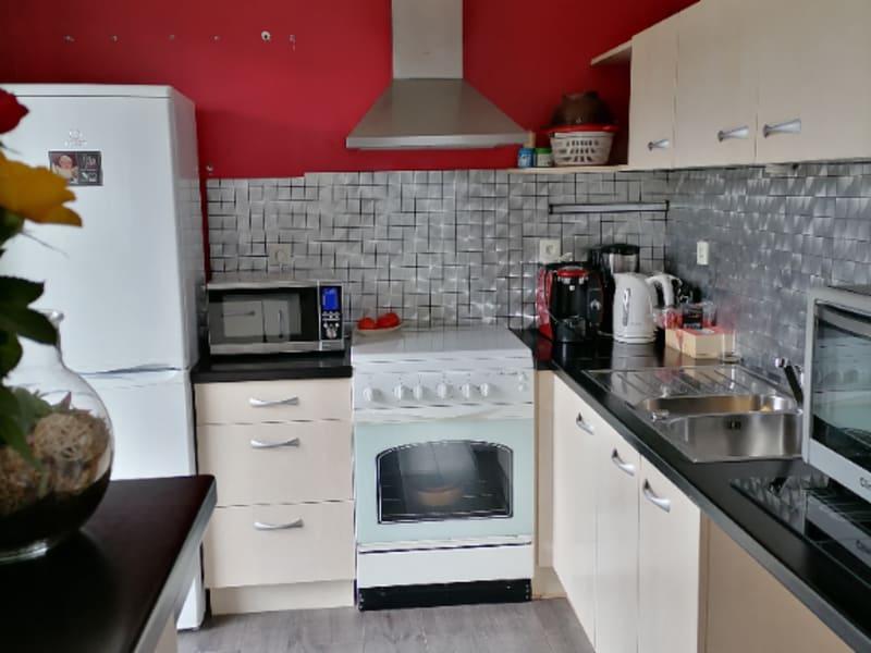 Sale apartment Guignen 158000€ - Picture 4