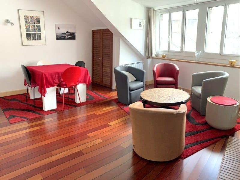 Vente appartement Vannes 292500€ - Photo 1