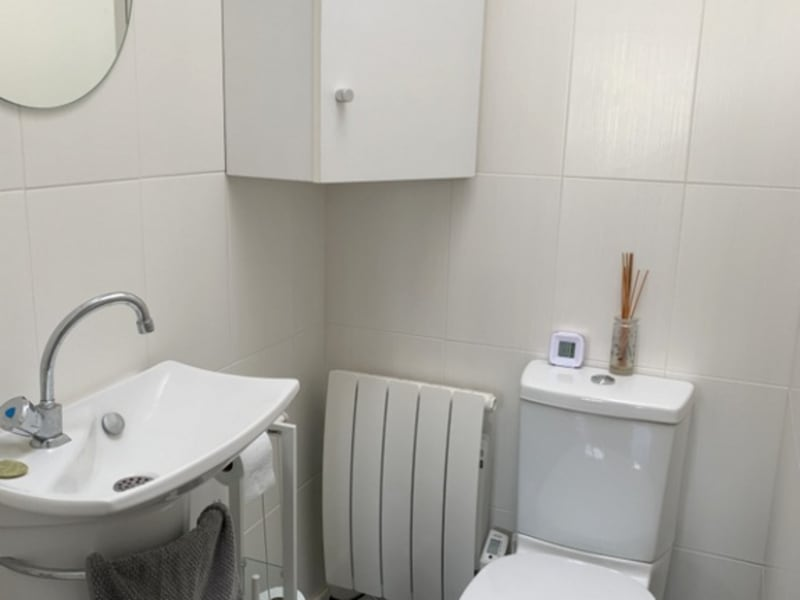 Vente appartement Vannes 292500€ - Photo 2
