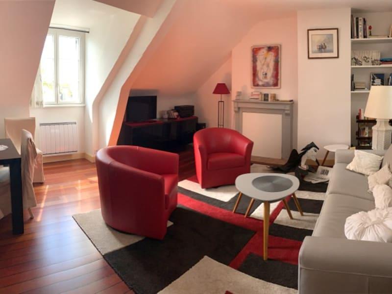 Vente appartement Vannes 292500€ - Photo 7