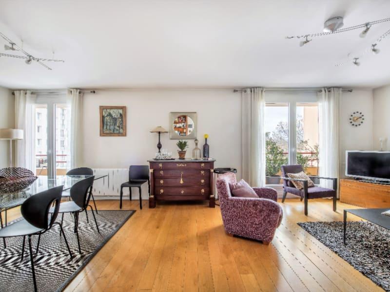 Vente appartement Caluire et cuire 630000€ - Photo 2