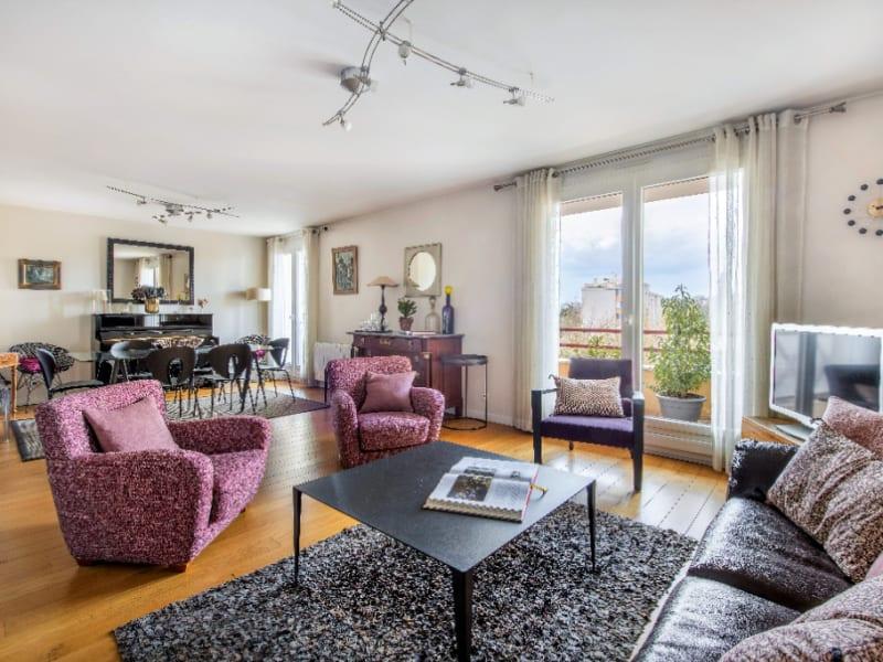 Vente appartement Caluire et cuire 630000€ - Photo 5