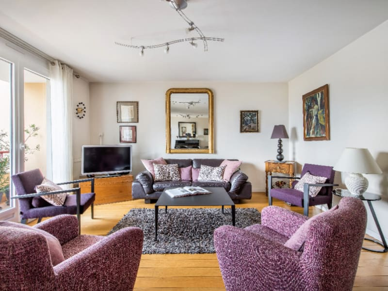 Vente appartement Caluire et cuire 630000€ - Photo 7