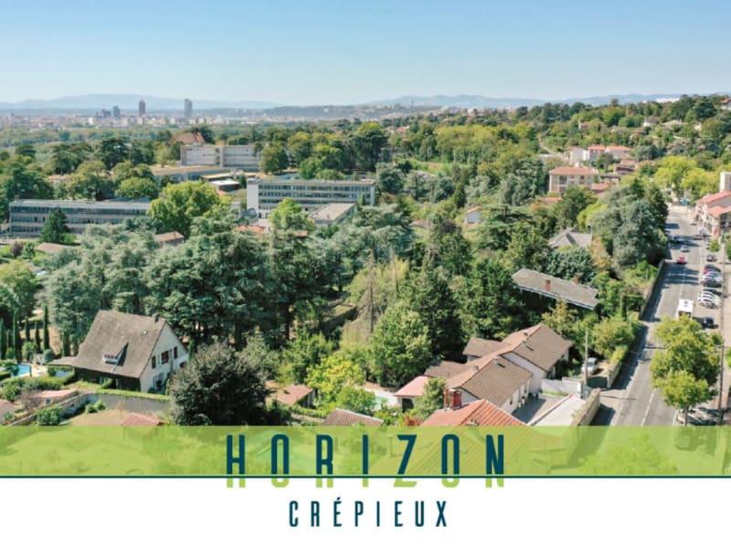 Vente appartement Crepieux 405000€ - Photo 1