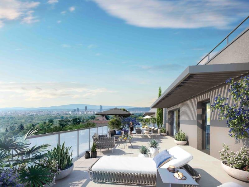Vente appartement Rillieux la pape 400000€ - Photo 2