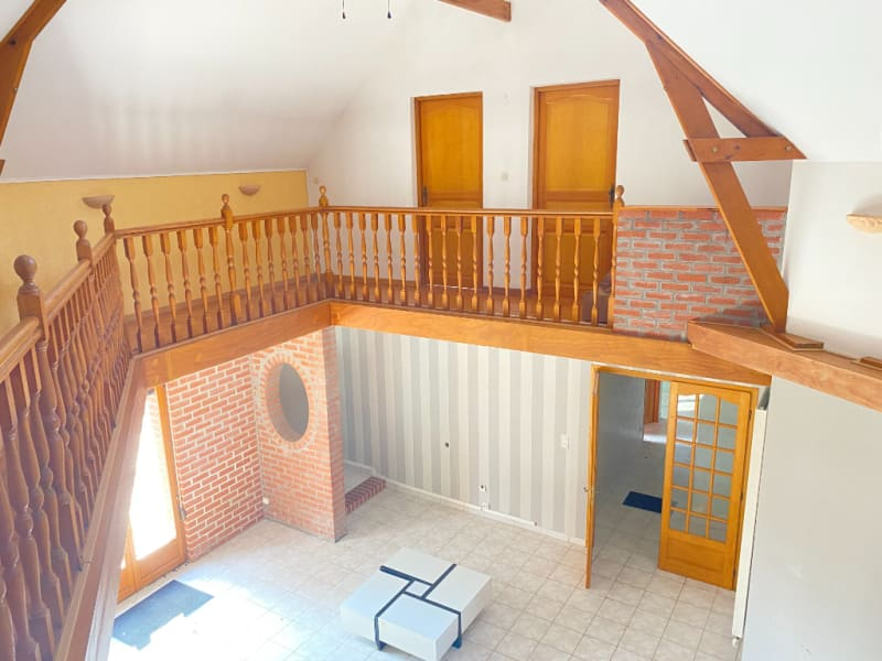 Vente maison / villa Bousies 244 000€ - Photo 4
