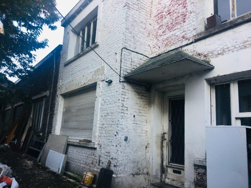 Vente maison / villa Denain 60000€ - Photo 2