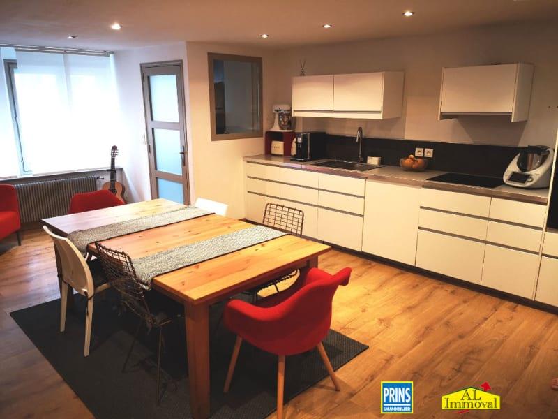 Sale house / villa Saint omer 177000€ - Picture 1
