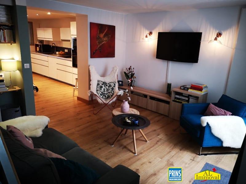 Sale house / villa Saint omer 177000€ - Picture 2