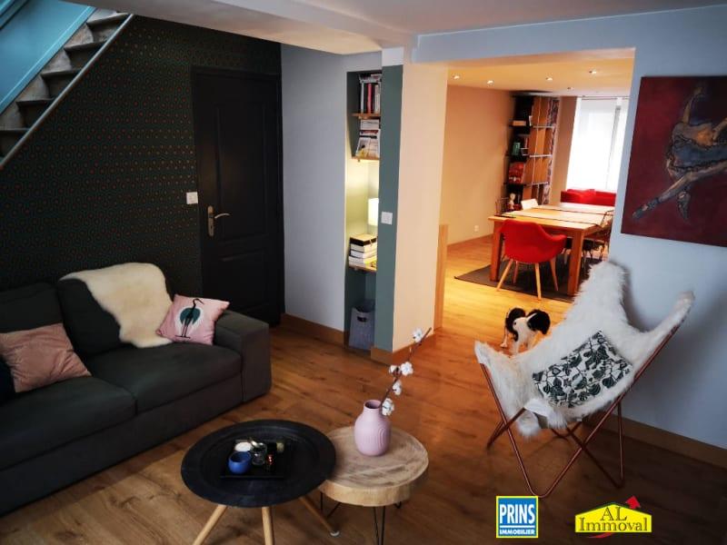 Sale house / villa Saint omer 177000€ - Picture 5