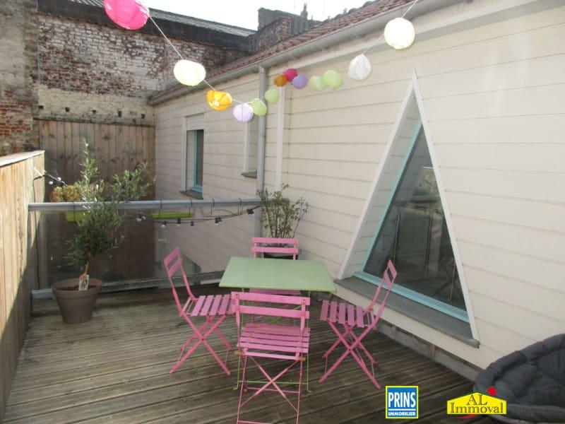 Sale house / villa Saint omer 177000€ - Picture 6